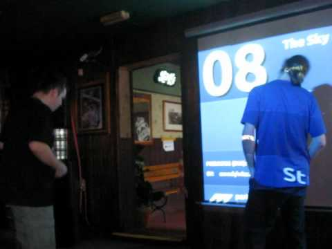 Dakota - The Sky Aboove The Earth (Streaming Msx Competitions @ WeCan 2012)