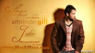 Yaarian Amrinder Gill Full Song HQ with Lyrics