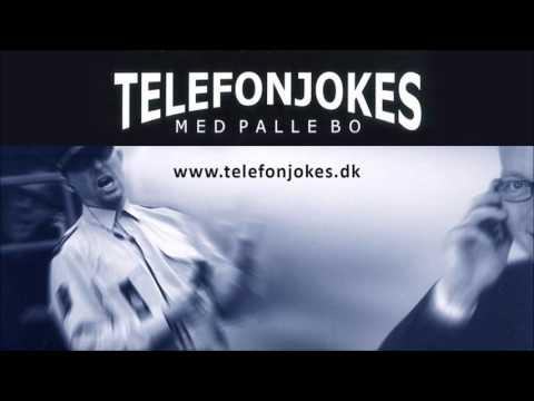 TelefonJoke: Skummel Ekstra Bladet journalist