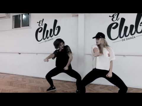OH Ciara  Choreography Anita Zanelli