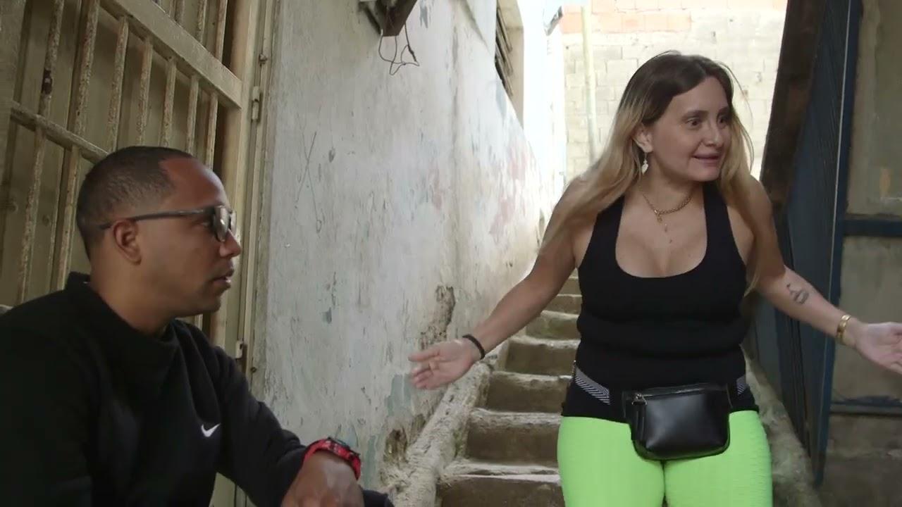 Azotes de Barrio Capitulo 50