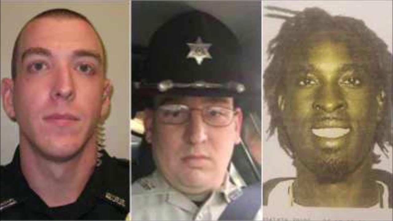 2 Mississippi Police Officers Killed In Shootout With Suspect