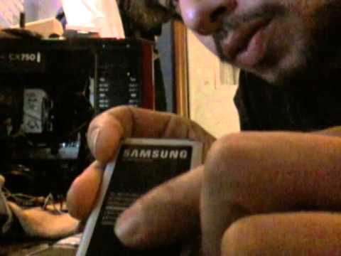Samsung galaxy s5 battery chip