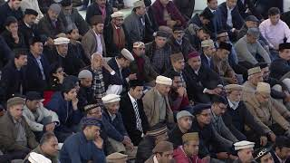Friday Sermon English - 10th November 2017