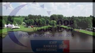 Samenloop voor hoop Hoogezand Sappemeer Slochteren en Menterwolde 2016