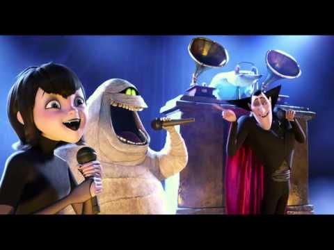 Hotel Transylvania Ending Song  'Zing'  (HD)