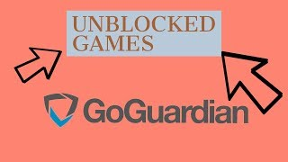 FUN UNBLOCKED GAMES | UNBLOCKED BY GOGURADIAN AND MORE|