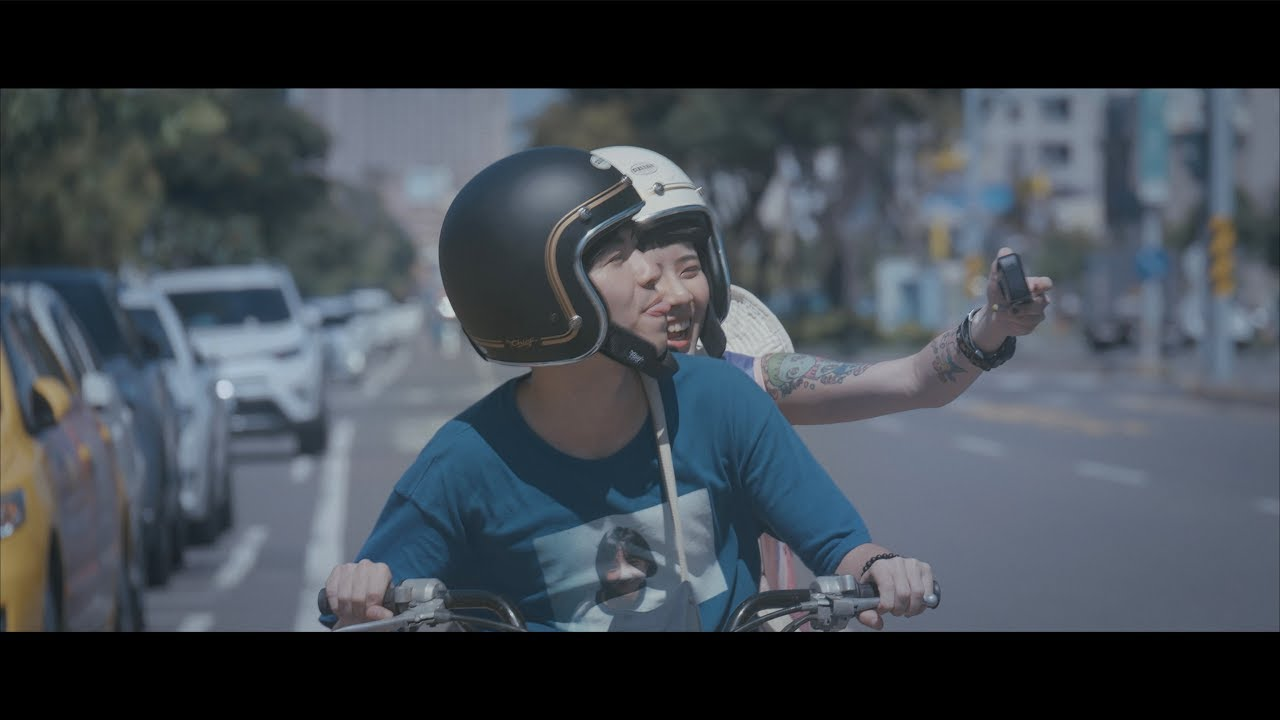 🧠 ่ :::イルカポリス 海豚刑警『安平之光』Official Music Video 👾🌟 ่ :::