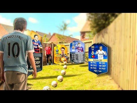THE FIFA 16 FOOTBALL FUT DRAFT!