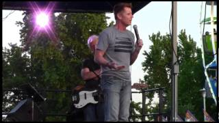 ROCK WORSHIP RACHEL STEELE PART 12