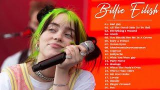 Billie Eilish greatest hits full album 2020 ♫ Top Billie Eilish songs