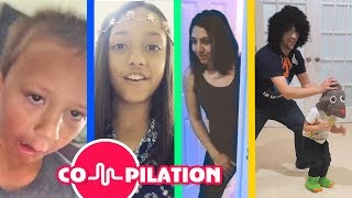 MUSICAL.LY COMPILATION #3 FUNnel Vision SONGS & SKITS! Funny Cute Videos w/ TOP 5 DANGEROUS PHOTOS
