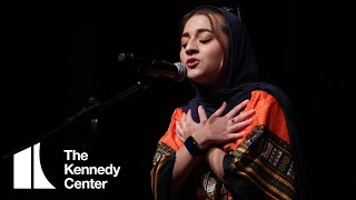 "Youth Poet Laureate - ""Filtered Birthday"" Slam Poem 