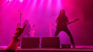 Witchery - Lavey-athan (live at Netherlands Deathfest III)