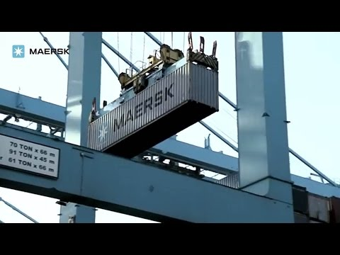 Maersk - The World of Maersk