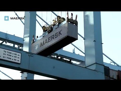 Maersk - The World of Maersk