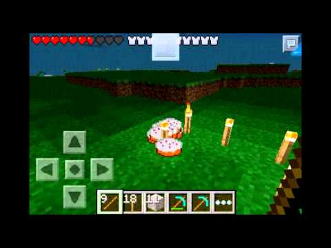 Minecraft PE - How to install maps on android ! MCPE 1.0.5 | 2017 from YouTube · Duration:  4 minutes 42 seconds