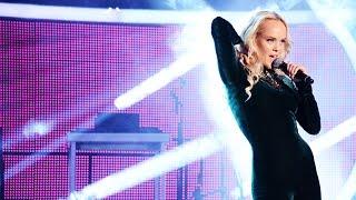 Amanda Winberg - Knäpper mina fingrar  - Idol Sverige (TV4)