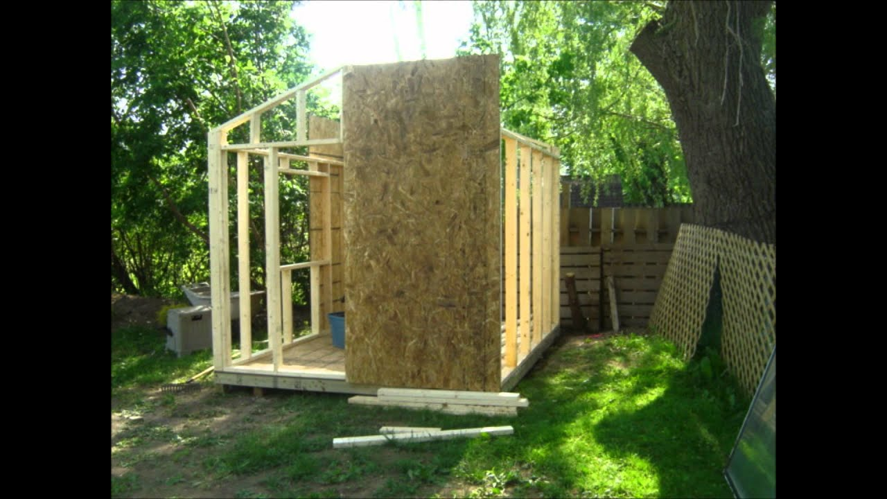 Shed Packages Rona 20982 Writionery