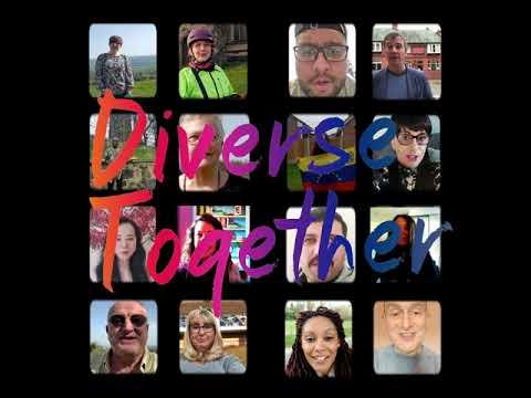 Diverse Together Wrexham & Flintshire