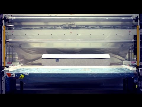 Lull Mattress | Sleep Comfort in a Box