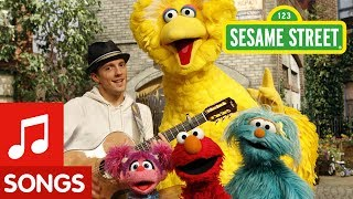 Sesame Street: Outdoors with Jason Mraz thumbnail