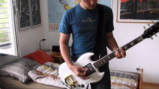 Bad Religion - All There Is (Cover by: MrDave)