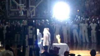 Celtics 2008 Championship Ring Ceremony1