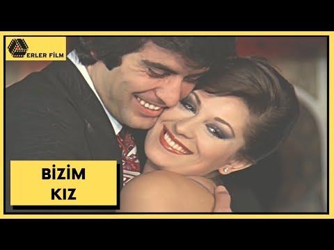 Bizim Kız | Tarık Akan, Gülşen Bubikoğlu | Türk Filmi | Full HD