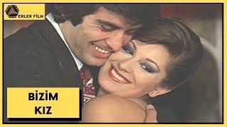 Bizim Kız   Tarık Akan, Gülşen Bubikoğlu   Türk Filmi    HD