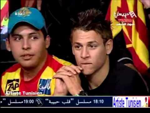 HTV Al Hadath - l'Espérance Sportive de Tunis Championne d'Afrique 2011- Emission Spéciale