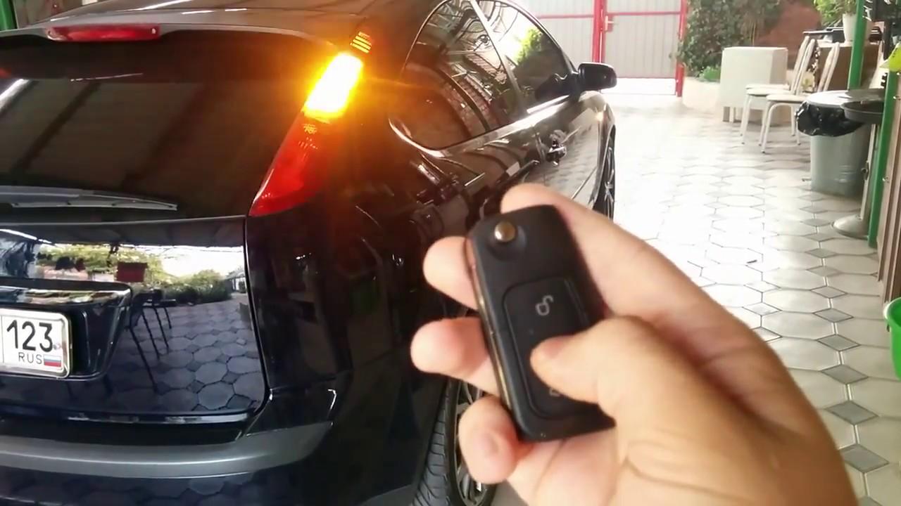 Ремонт актуатора (электропривод замка двери) Ителма автомобиля .