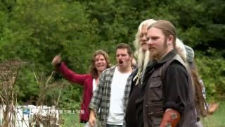 全新一季《蠻野一家》 5月17日起,星期三 晚上10點首播。