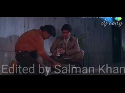 Tera Gam Agar Na Hota Dj Song  Editing By Salman Khan