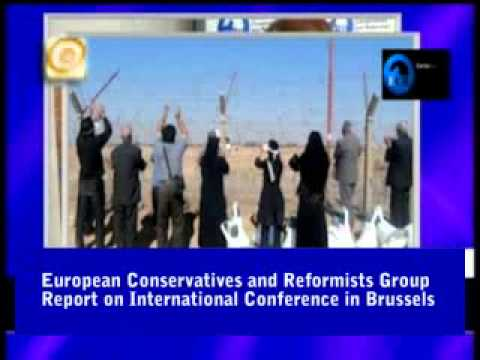 European Conservatives and Reformists Group on Ca