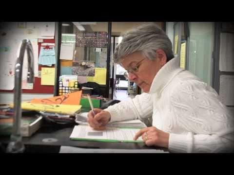 Science Hall of Fame Awards 2011: Pamela Nester Pr...