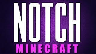 Нотч Лего Брик Хедс Майнкрафт Как сделать лего фигурку Нотча из Minecraft Lego BrickHeadz Notch