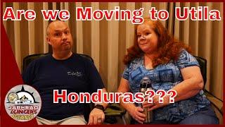 Are We Moving To Utila Honduras ?