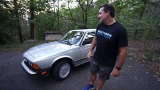 1986 BMW L7