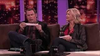 Rove LA 2x11 John Travolta and Olivia Newton-John 5/5