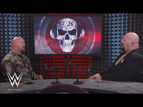 Big Show Reveals The Difference Between WCW And WWE On Stone Cold Podcast: WWE Network