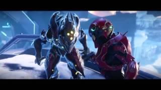 I'm So Sorry - Imagine Dragons (Halo Music Video)