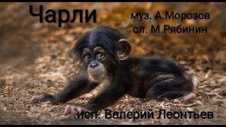 Валерий Леонтьев – «ЧАРЛИ» (клип).