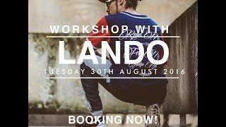 lando wilkins   yo gotti law ft e 40   urban dance studio   bangkok   2016