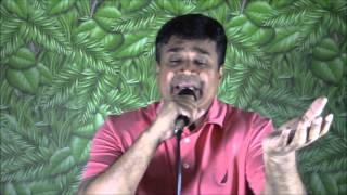 Jo Tumko Ho Pasand Wahi Baat Karenge (Cover) by Manoj Padhi
