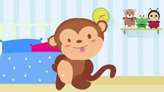 Обучающие Мультфильмы   Песенки Для Детей Развивающие Мультики для Детей #22