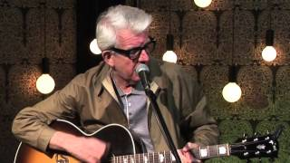 Nick Lowe - Cruel to be Kind (Acoustic)