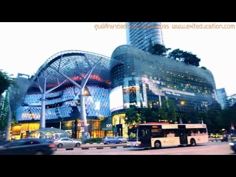 TMC Academy, Singapore [www.exiteducation.com]