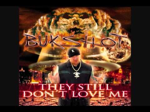 Bukshot - Back To The Ville