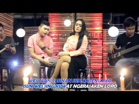 VITA ALVIA& NANDA FERARO ft. MASTER PIECE - ANTENI RIKO